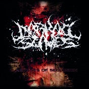 Image of DARKALL SLAVES &quot;Abysses Of Seclusion&quot; CD single (ltd ed - preorder)