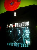 Image of Limited Edition I am Duckeye &quot;COPS ARE TOPS&quot; Tshirt