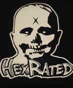Image of HEX RATED T-SHIRT