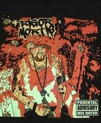 Image of HEX RATED RIGORMORTIS T-SHIRT