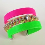 Image of BRAZALETE FLUOR