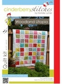 Image of Woodland Utopia