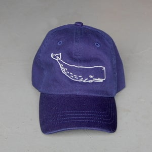 Image of Whale Children's Hat