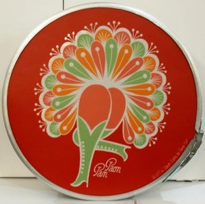 Image of Applique &quot;Paon Pan&quot;