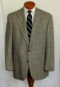 Image of Polo University Club Silk/Wool Jacket, size 43 reg.