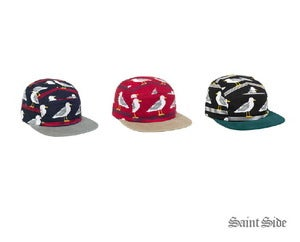 Image of Only NY - SS 2013 Seagulls 5 Panel