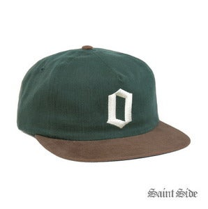 Image of Only NY - SS 2013 Old English Polo Hat