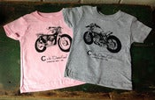 Image of Classified Moto Tiny Tees