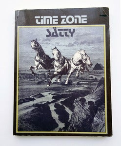 Image of Time Zone by Satty