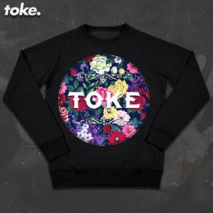 Image of Toke - Floral - Sweater