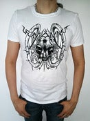 Image of UFOMAMMUT - MAMMOTH - T-SHIRT