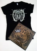 Image of UFOMAMMUT - Oro Opus Alter LP+RAM Tee+ Patch