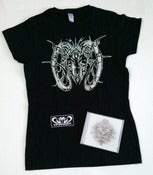 Image of UFOMAMMUT - Lucifer Songs Cd+RAM tee+Patch