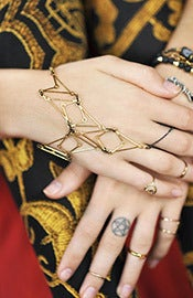 Image of Gypsy Hand Harness