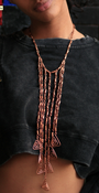 """Tri MIA"" Necklace"
