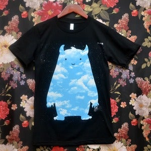 Image of 'Mr. Sky' Shirt