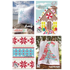 Image of Christmas 2013 Bundle