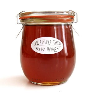Image of Wild Honey by Old Field Farm