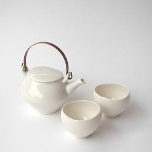 Image of Sou-Sou Tea Set