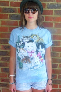 Image of Kittens Tee