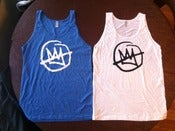 Image of No Kings Tank Top