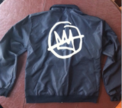 Image of Doomtree Windbreaker