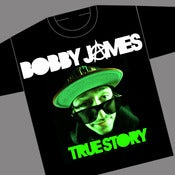 Image of Bobby James T-Shirt