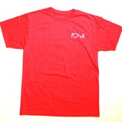 Image of Polar Stroke Tee (2 Colors)