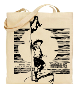 Image of Explorer Tote Bag