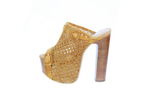 Image of JEFFREY CAMPBELL - MONROSE