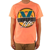 Image of Vault Life Tee (Red)
