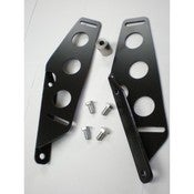Image of Bung King Quarter Fairing Adapter Kit  - Mid Glide (49mm) Front Ends