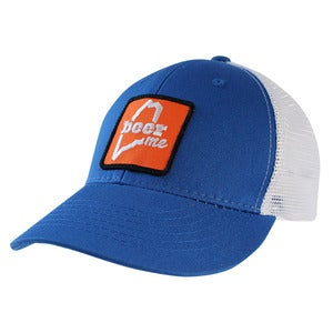 Image of BeerME Patch Trucker Hat