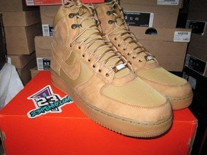 Image of Air Force 1 Hi DCN Military Boot *NO BOX*
