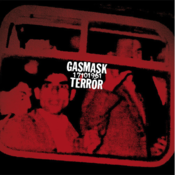 Image of GASMASK TERROR - 17101961 EP