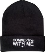 Image of COMME DINE WITH ME