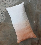 Image of Tangerine Pillow