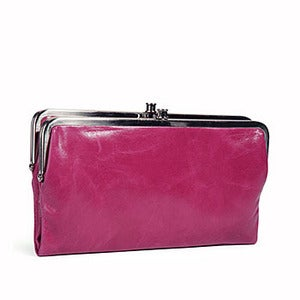 Image of Hobo 'Lauren' Clutch Wallet