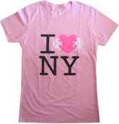 Image of I HEARTSCHALLENGER NY SHIRT