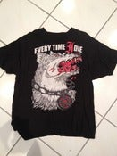 Image of Used Every Time I Die Shirt - (Fits Like Medium) Size L