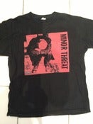 Image of Used Minor Threat Shirt - Size L