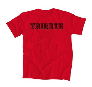 Image of RIP CITY TEE RED