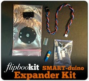 Image of Expander Kit for SMARTduino