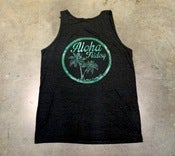 Image of MENS ALOHA FRIDAY TANK