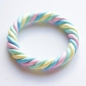 Image of Sugar Marshmallow Bangle