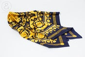 Image of Gianni Versace silk foulard Barocco :: vintage accessories