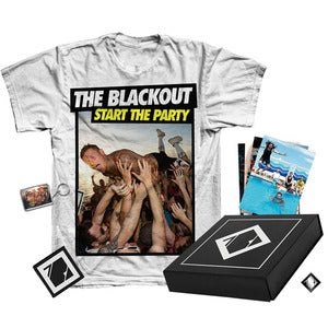 Image of Start the party Bundle