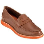  Cole Haan LunarGrand Penny Loafer (Brown)