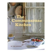 Image of The Commonsense Kitchen: 500 Recipes Plus Lessons for a Hand-Crafted Life