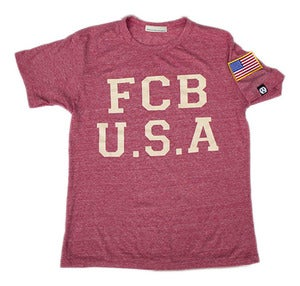 Image of FCB USA (Red)